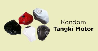 Cover Tangki Motor Jakarta Selatan