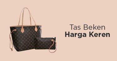 Branded Handbag Sumatera Selatan