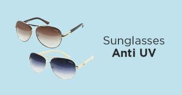 Sunglasses Anti UV Depok