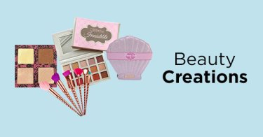 Beauty Creations Kabupaten Bekasi