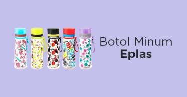 Botol Minum Eplas