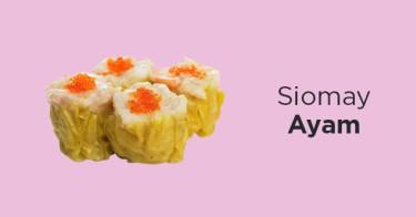 Jual Siomay Ayam dengan Harga Terbaik dan Terlengkap