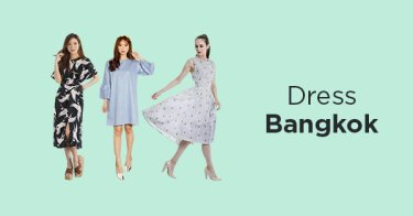Dress Bangkok Tasikmalaya