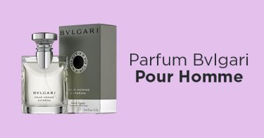 Parfum Bvlgari Pour Homme Depok