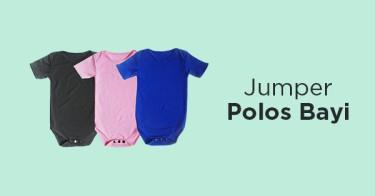 Jumper Polos Bayi