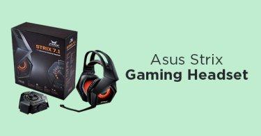 Asus Strix Gaming Headset Jakarta Utara