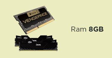 RAM 8 GB DKI Jakarta