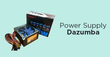 Power Supply Dazumba Depok