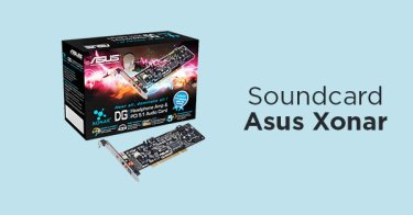 Soundcard Asus Xonar