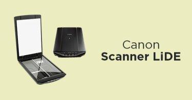 Canon Scanner LiDE Depok