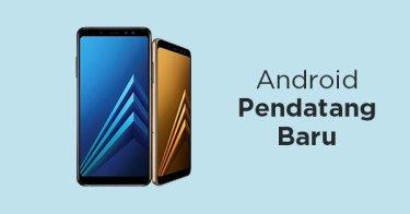 Android Pendatang Baru