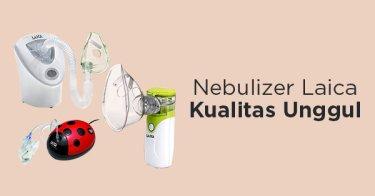 Laica Nebulizer