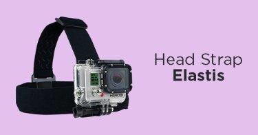 Head Strap Action Cam