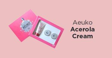 Aeuko Acerola Cream