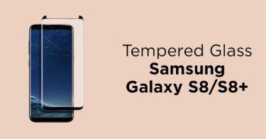 Tempered Glass Samsung Galaxy S8 dan S8+