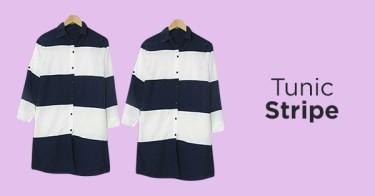 Tunic Stripe