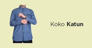 Koko Cotton