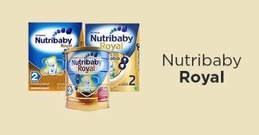 Nutribaby Royal Depok