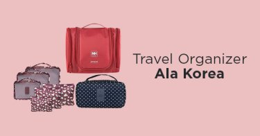 Korean Travel Organizer