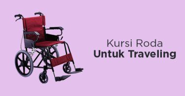 Kursi Roda Travel