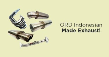 ORD Exhaust