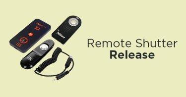 Remote Shutter Release