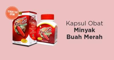 Red Oil Papua Depok