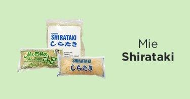 Mie Shirataki