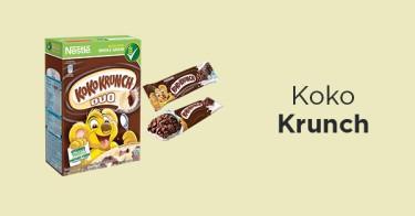 Koko Krunch Sumatera Selatan
