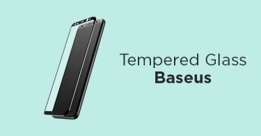Tempered Glass Baseus