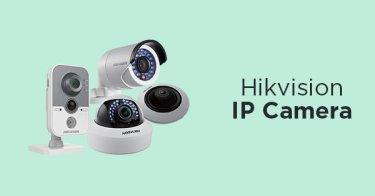 Hikvision IP Camera Kabupaten Tangerang