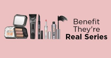 Benefit They're Real