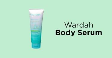 Wardah Body Serum