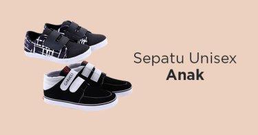 Jual Sepatu Unisex Anak  a7889c36e3