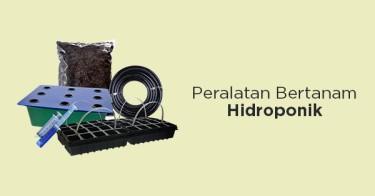 Peralatan Bertanam Hidroponik