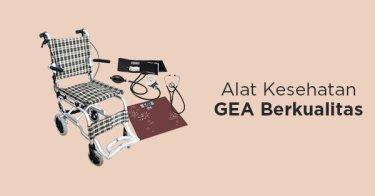 Alat Kesehatan GEA Medical DKI Jakarta