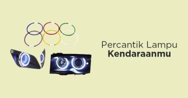 Angel Eyes Kabupaten Bekasi