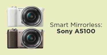 Sony Alpha A5100 DKI Jakarta