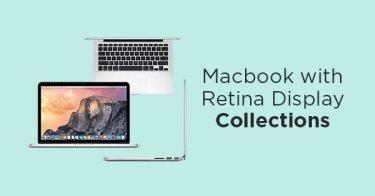 Macbook Retina Display Sumatera Selatan