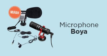 Microphone Boya DKI Jakarta