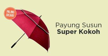 Payung Susun