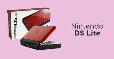 Nintendo DS Lite Surabaya