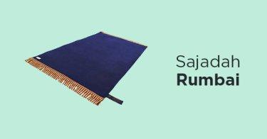 Sajadah Rumbai