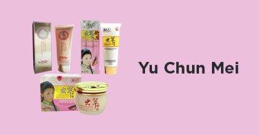 Yu Chun Mei Depok