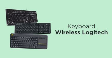 Keyboard Wireless Logitech