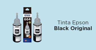 Tinta Epson Black Original