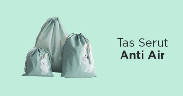 Tas Serut Anti Air