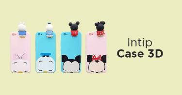 Intip Case 3D Bengkulu