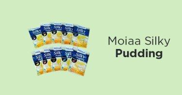 Moiaa Silky Pudding
