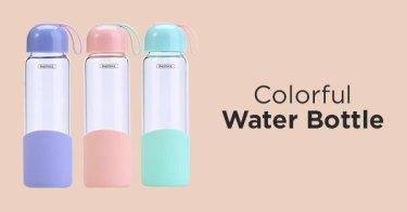 Remax Water Bottle